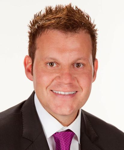 Mario Barson, Vice President of Recruitment Advertising, Houston Chronicle Media Group.  (PRNewsFoto/Houston Chronicle)