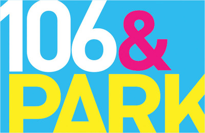 106 & PARK Logo.  (PRNewsFoto/Zojak World Wide)