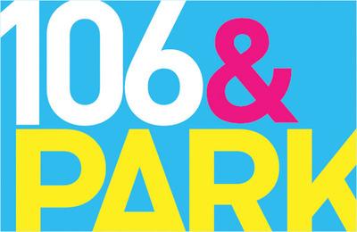 106 & PARK Logo.  (PRNewsFoto/Zojak World Wide)