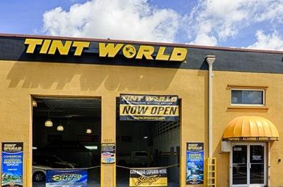 Tint World Miami Doral (PRNewsFoto/Tint World)