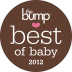 The Bump Announces Winners Of First Best Of Baby Product Awards With Coveted Seal Of Approval