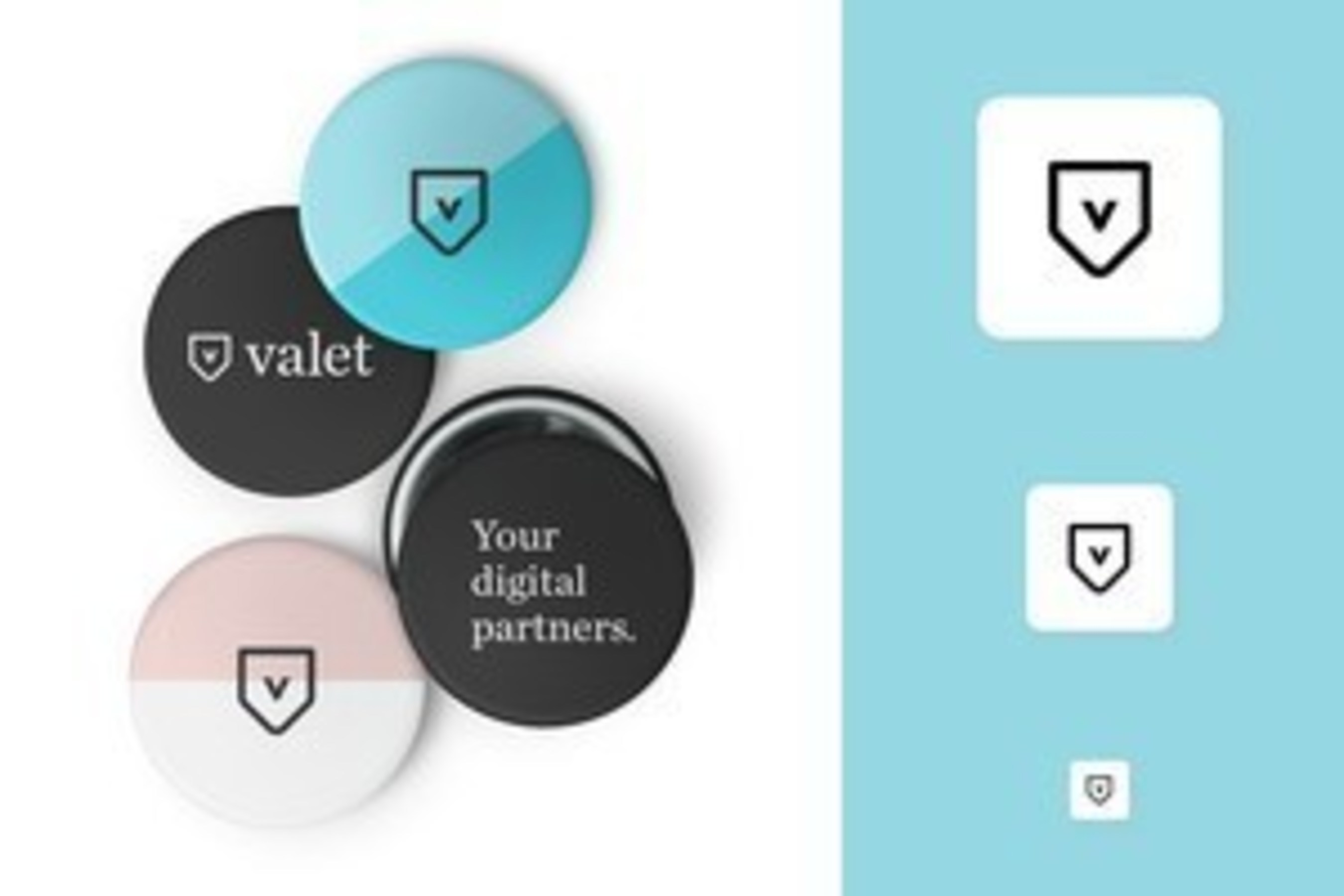 Valet.io Unveils New Logo & Website, Revealing a Wide Range of Capabilities
