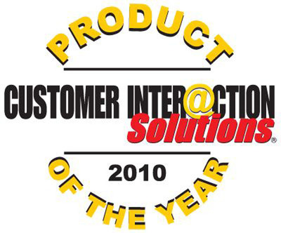 LivePerson Receives Product of the Year Award from Customer Interaction Solutions® Magazine