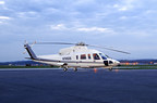 Associated Aircraft Group, a Sikorsky subsidiary, received the FAA's Diamond Award of Excellence for 2014. AAG has more than 25 years of experience maintaining and flying the S-76 helicopter.