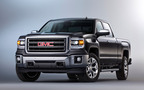 Car Buyers Express partners with new car dealers that carry the latest and greatest from the automotive industry, like the 2014 GMC Sierra.  (PRNewsFoto/Car Buyers Express)