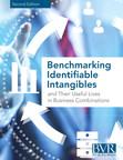 New study on useful lives of intangible assets delivers carefully analyzed, comprehensive data from 6,000+ purchase price allocations