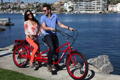 Pedego Electric Bikes Do Your Heart Good!