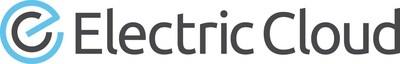Electric Cloud logo. (PRNewsFoto/Electric Cloud)