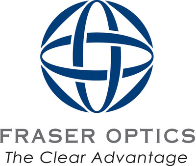 Fraser Optics.  (PRNewsFoto/Fraser Optics)