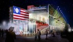 USA Pavilion 2015