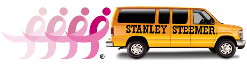 Stanley Steemer® Continues Relationship With Susan G. Komen Race for the Cure®