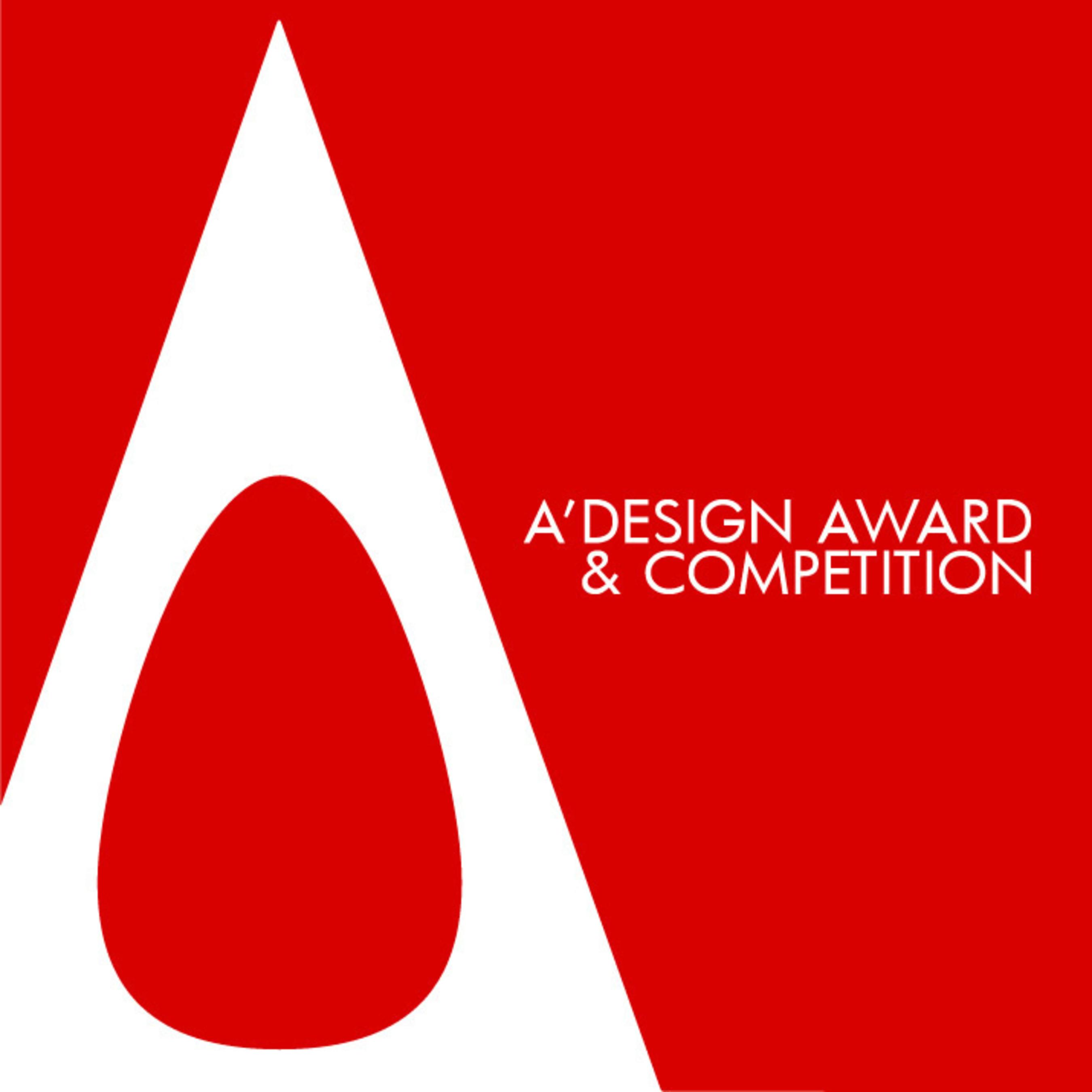 A' Design Award Logo (PRNewsFoto/A' Design Award)