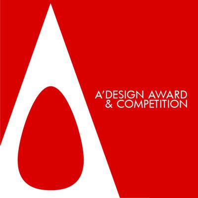 A' Design Award Logo (PRNewsFoto/A' Design Award) (PRNewsFoto/A' Design Award)