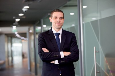 Stephen Brennan, Senior Vice President of Cyber Network Defence, DarkMatter. (PRNewsFoto/DarkMatter)