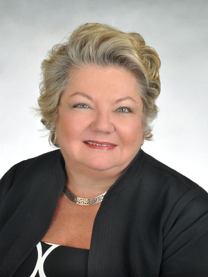 Carol Van Gorp, CEO of the newly formed Realtors(R) Association of the Palm Beaches and St. Lucie County.  (PRNewsFoto/Realtors Association of the Palm Beaches)