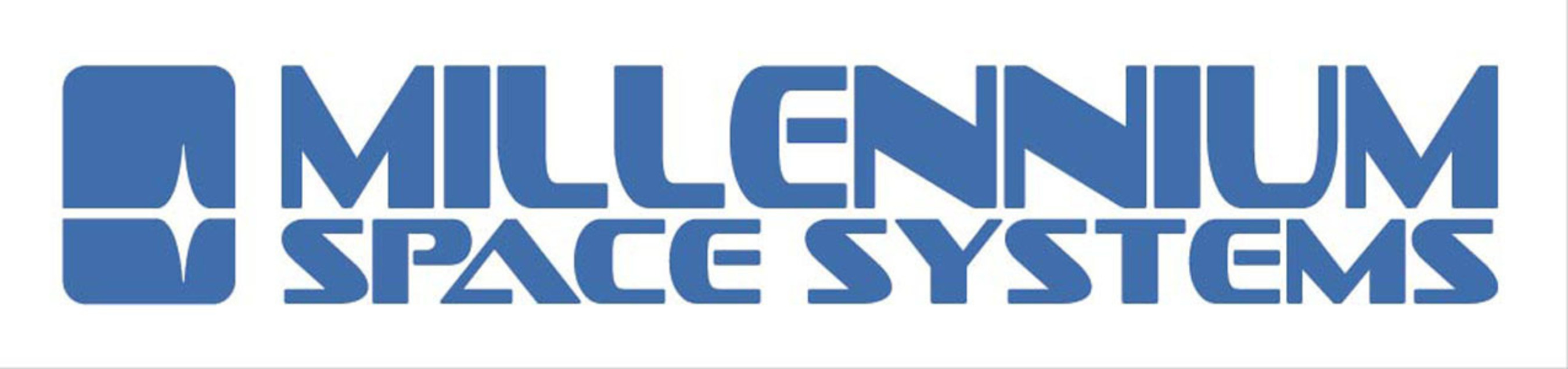 Millennium Space Systems Logo. (PRNewsFoto/Millennium Space Systems) (PRNewsFoto/MILLENNIUM SPACE SYSTEMS)