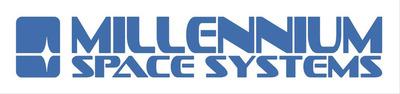 Millennium Space Systems Logo.  (PRNewsFoto/Millennium Space Systems)