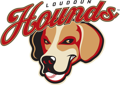 Loudoun Hounds Logo.  (PRNewsFoto/One Loudoun Holdings, LLC)