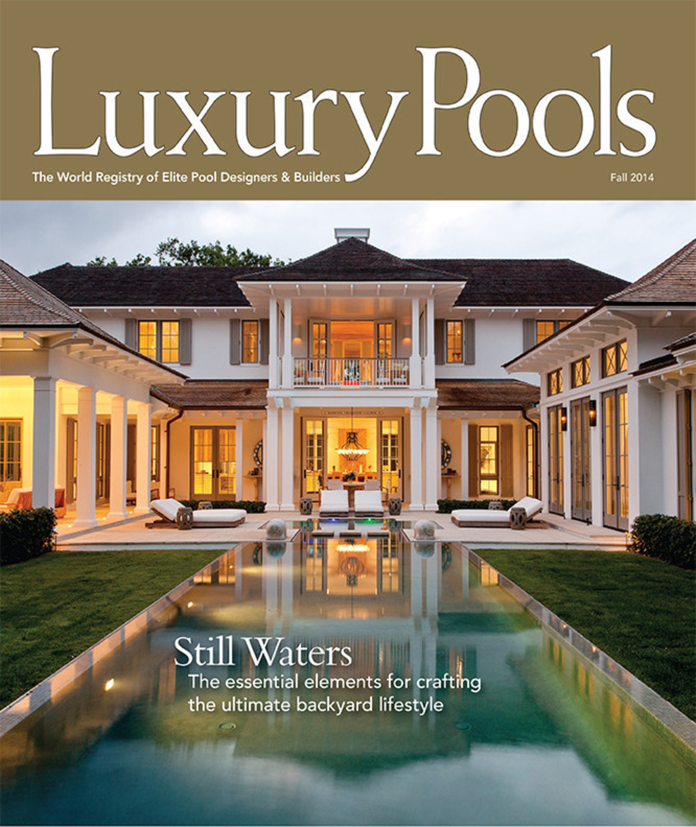 RMS Media Group, Luxury Publisher of Ocean Home and ...