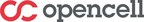 Opencell logo (PRNewsFoto/Opencell Software)