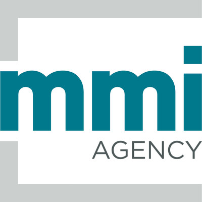 MMI Agency - logo