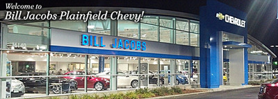 Find 2014 Chevy Impala at Bill Jacobs Plainfield.  (PRNewsFoto/Bill Jacobs Plainfield)
