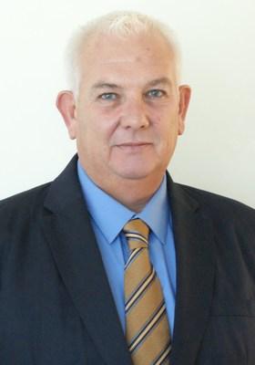 Timothy Magee, Director of Finance (PRNewsFoto/Nobu Hotel)