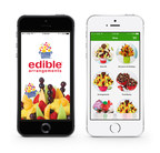 Turning Bytes into Bites, Edible Arrangements® Introduces App for Smartphones and Tablets