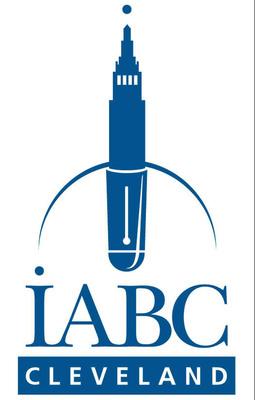 IABC Cleveland Logo. (PRNewsFoto/IABC Cleveland)