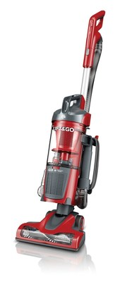 The New LIFT&GO(TM) Cyclonic Upright and Vac+Dust Floor Tool with SWIPES(TM). (PRNewsFoto/TTI Floor Care North America)