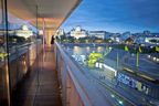 Peak-Ryzex, together with its  enterprise mobile partners and Samsung, has announced a new one-day event  on 28 April 2015 at London's Southbank Centre. The Mobile Futures  Executive Briefing is aimed at senior IT professionals. Photograph:  Southbank Centre by Rebecca Portsmouth