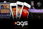 AGS is excited to show its most diversified and high-caliber collection of products in company history at G2E 2015.