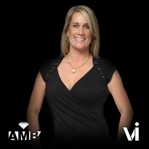 Tara Wilson, ViSalus Diamond Ambassador.  (PRNewsFoto/ViSalus)