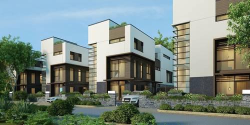 Arabella - Exclusive Villa Project by Tata Housing in NCR (PRNewsFoto/Tata Housing Development Co Ltd_)