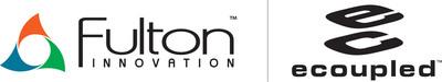 Fulton Innovation and eCoupled logo