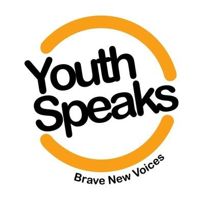 Youth Speaks Logo