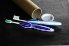 Invented by a dentist and hygienist, the new MD Brush is designed to reduce and eliminate gum disease.