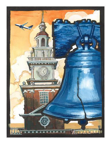 JetBlue Airways Takes Flight to Philadelphia, Pennsylvania!