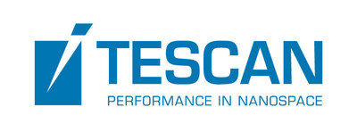 TESCAN Logo (PRNewsFoto/TESCAN)