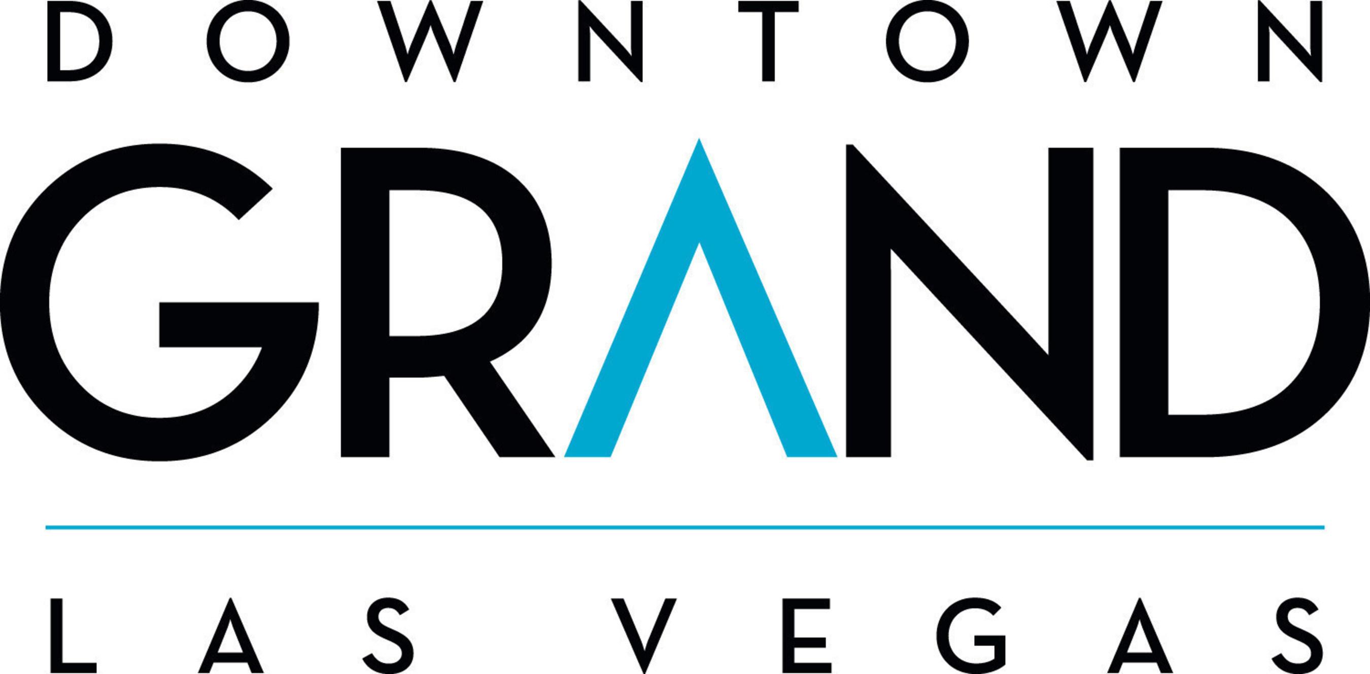 Downtown Grand Las Vegas Logo