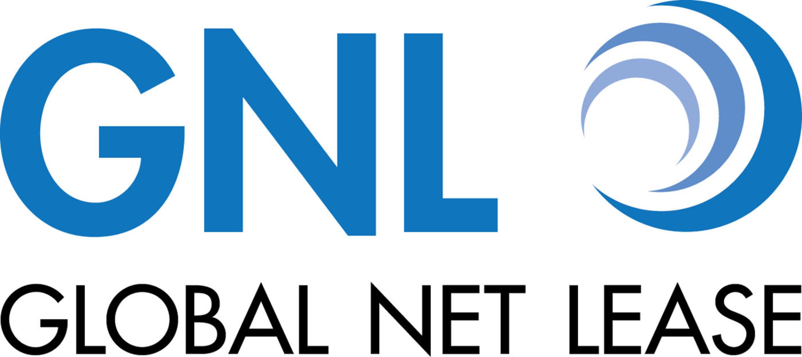 Global Net Lease.