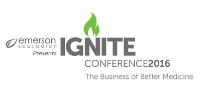Emerson Ecologics' IGNITE Conference 2016