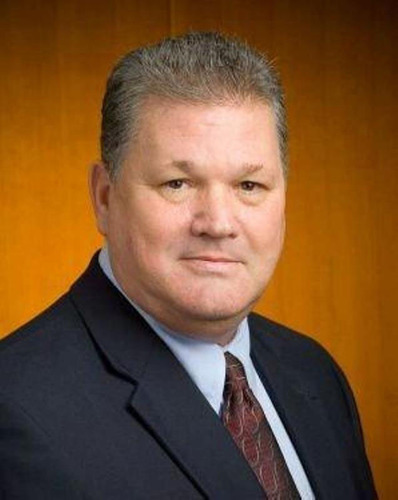 Huawei Appoints Bill Gerski as Vice President of Sales for Huawei Technologies USA. (PRNewsFoto/Huawei) ...