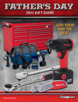 Give Dad the Best for Father's Day: Snap-on