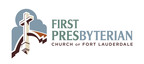 Rev. Dr. Robert W. Bohl to Preach at First Presbyterian Church of Fort Lauderdale Sunday, January 12, 2014 at 10 a.m.