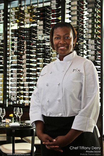 Top Chef's Tiffany Derry Helps You Brave the Judges' Table This Holiday Season