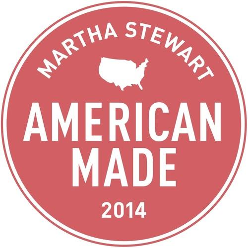 Martha Stewart American Made 2014 (PRNewsFoto/Martha Stewart Living Omnimedia)