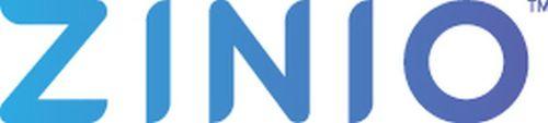 Zinio logo (PRNewsFoto/Zinio LLC)