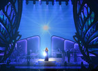 "Mariah Carey debuts ""MARIAH #1 TO INFINITY"" at The Colosseum at Caesars Palace"