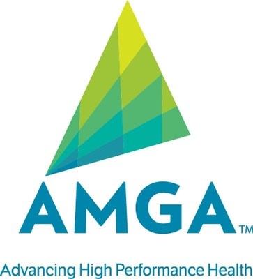 AMGA Logo (PRNewsFoto/AMGA)